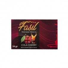 Табак Fasil Кола Вишня - 50 грамм