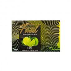 Табак Fasil Лайм - 50 грамм