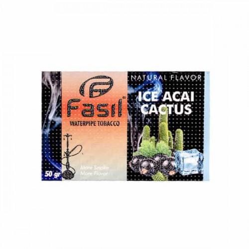 Табак Fasil Лед Асаи Кактус - 50 грамм