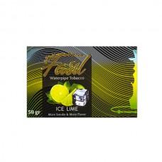 Табак Fasil Лед Лайм - 50 грамм