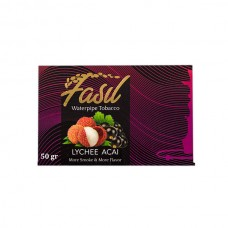 Табак Fasil Личи Асаи - 50 грамм