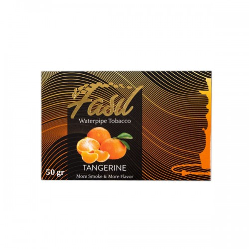 Табак Fasil Мандарин - 50 грамм