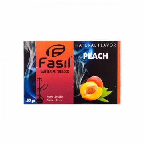 Табак Fasil Персик - 50 грамм