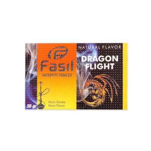Табак Fasil Полет Дракона - 50 грамм