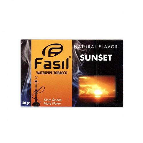 Табак Fasil Закат - 50 грамм