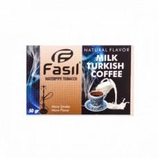 Табак Fasil Турецкое Кофе с Молоком - 50 грамм