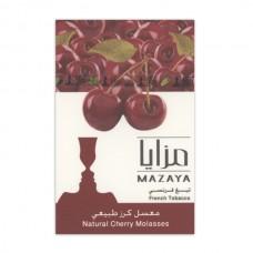 Табак Mazaya  Cherry (Вишня)  - 50 грамм