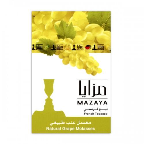 Табак Mazaya Grape (Виноград) - 50 грамм