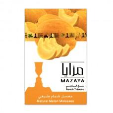 Табак Mazaya Melon (Дыня) - 50 грамм