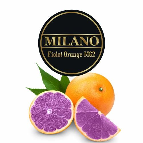 Табак Milano Fiolot Orange (Фиолетовый Апельсин) - 100 грамм