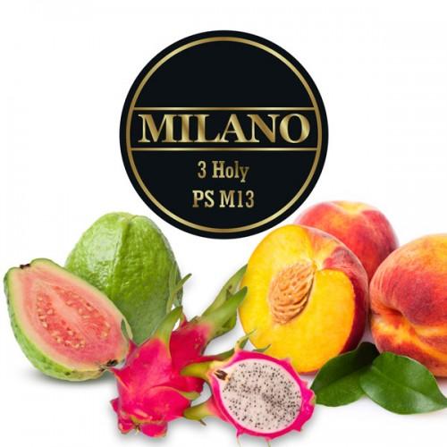 Табак Milano 3 Holy PS (3 Святой ПС) - 100 грамм