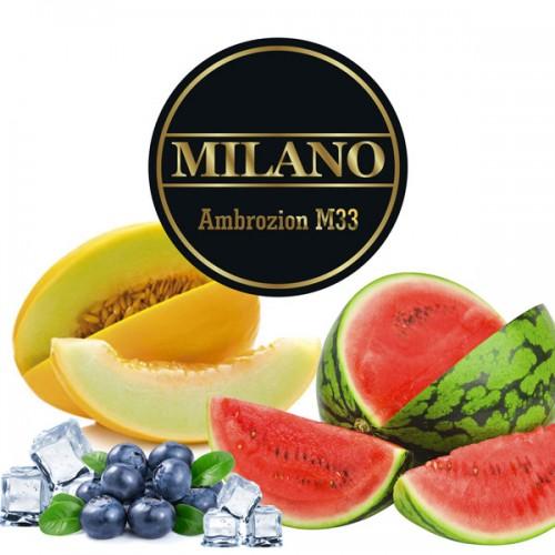 Табак Milano Ambrozion (Амброзион) - 100 грамм
