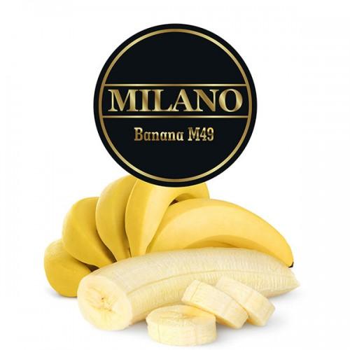Табак Milano Banana (Банан) - 100 грамм