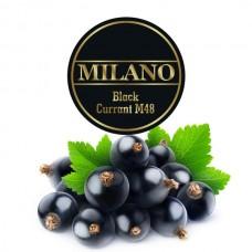 Табак Milano Black Currant (Черная Смородина) - 100 грамм