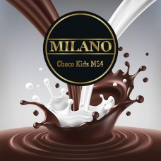 Табак Milano Choco Kids (Детский шоколад) - 100 грамм