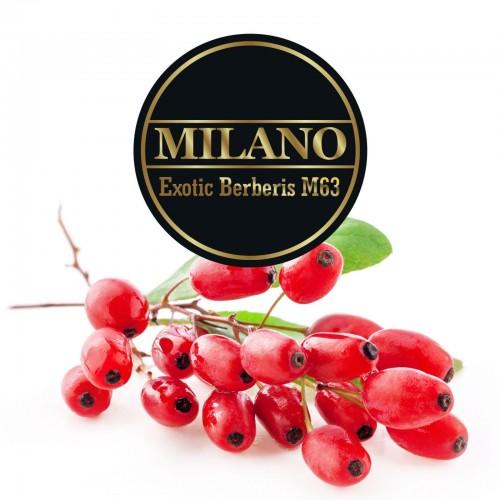 Табак Milano Exotic Berberis М63 (Экзотический Барбарис) - 100 грамм