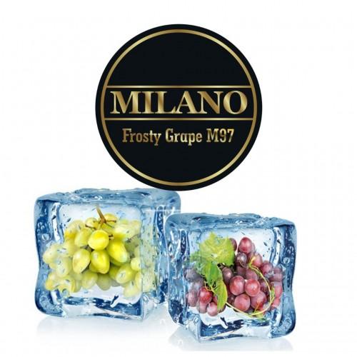 Табак Milano Frosty Grape (Холодный Виноград) - 100 грамм