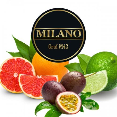 Табак Milano Gruf (Груф) - 100 грамм
