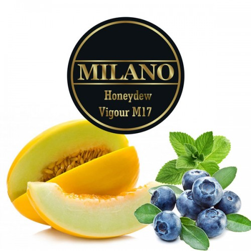 Табак Milano Honeydew Vigor (Медовая Дыня) - 100 грамм