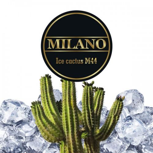 Табак Milano Ice Cactus (Ледяной Кактус) - 100 грамм