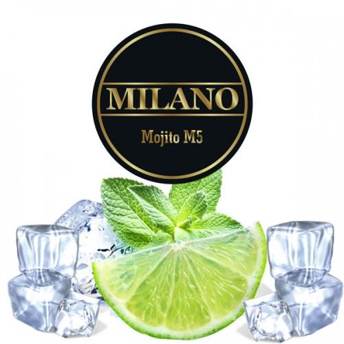 Табак Milano Mojito (Мохито) - 100 грамм