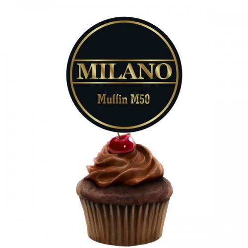Табак Milano Muffin (Маффин) - 100 грамм