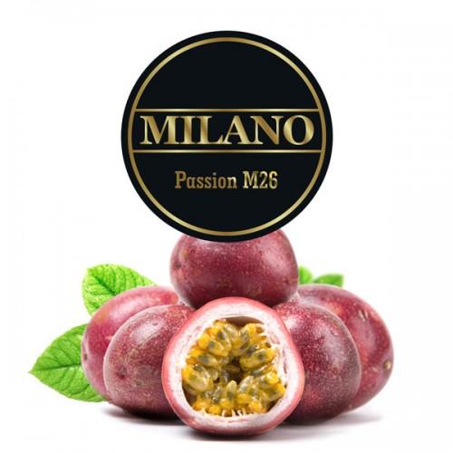 Табак Milano Passion (Маракуйя) - 200 грамм