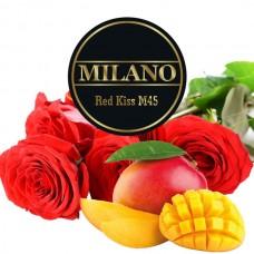 Табак Milano Red Kiss (Красный поцелуй) - 100 грамм