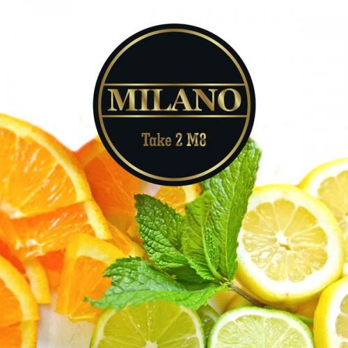 Табак Milano Take 2 (Выбор 2) - 100 грамм