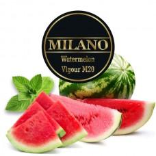 Табак Milano Watermelon Vigour (Арбуз)  - 100 грамм