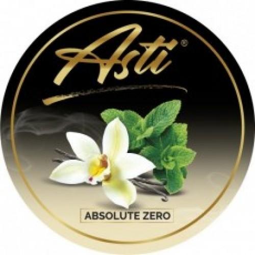 Табак Asti Absolute Zero (Абсолютный Ноль) - 100 грамм