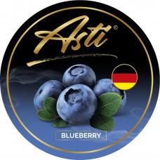 Табак Asti Blueberry (Черника) - 100 грамм