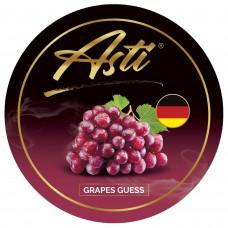 Табак Asti Grape Guess (Виноградная Догадка) - 100 грамм