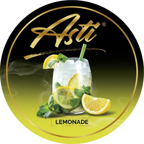 Табак Asti Lemonade (Лимонад) - 100 грамм