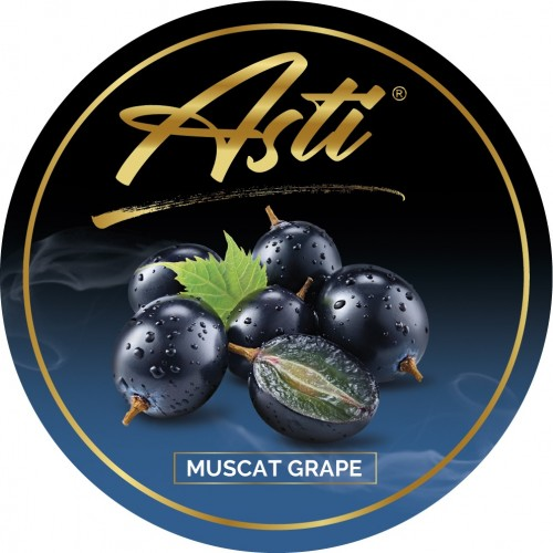 Табак Asti Muscat Grape (Мускат Виноград) - 100 грамм