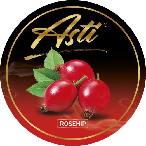 Табак Asti Rosehip (Шиповник) - 100 грамм