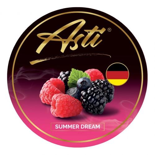 Табак Asti Summer Dream (Летняя Мечта) - 100 грамм