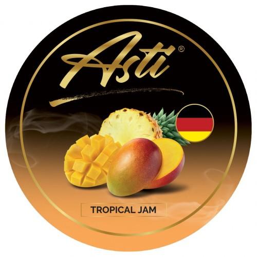 Табак Asti Tropical Jam (Тропический Джем) - 100 грамм