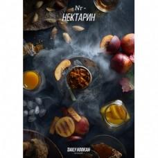 Табак Daily Hookah Element Nr (Нектарин) - 60 грамм