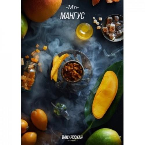 Табак Daily Hookah Element Mn (Мангус) - 250 грамм
