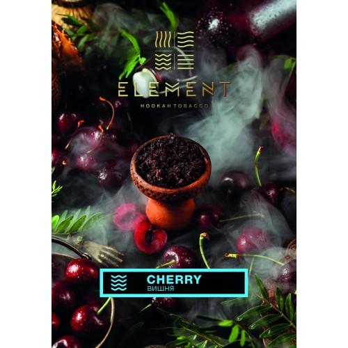 Табак Element Вода Cherry (Вишня) - 100 грамм
