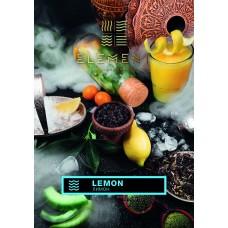 Табак Element Вода Lemon (Лимон) - 100 грамм