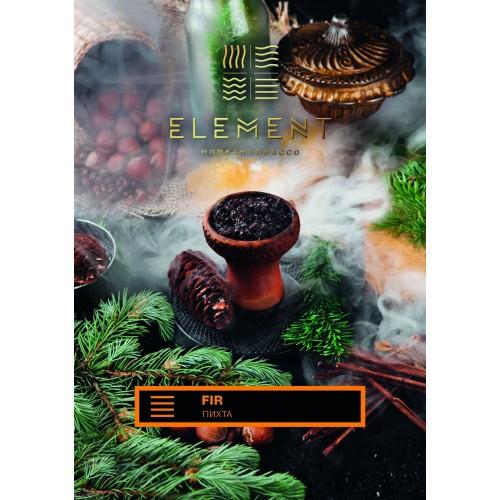 Табак Element Земля Fir (Пихта) - 100 грамм