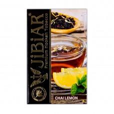 Табак Jibiar Chai Lemon (Чай Лимон) - 50 грамм