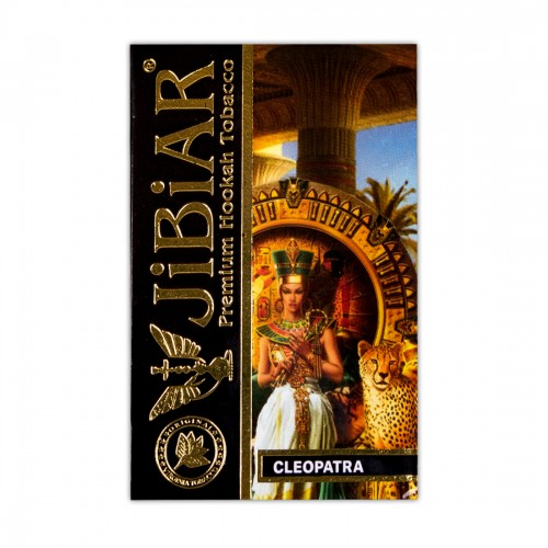 Табак Jibiar Cleopatra (Клеопатра) - 50 грамм