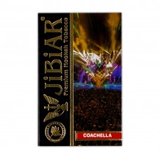 Табак Jibiar Coachella (Коачела) - 50 грамм
