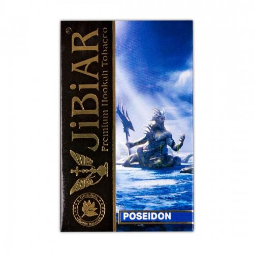 Табак Jibiar Poseidon (Посейдон) - 50 грамм