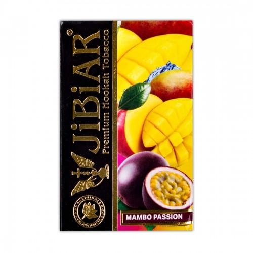 Табак Jibiar Mambo Pasion (Мамбо Страсть) - 50 грамм