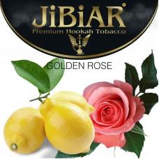 Табак Jibiar Golden Rose (Золотая Роза) - 100 грамм