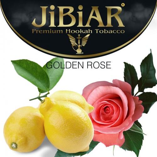 Табак Jibiar Golden Rose ( Золотая Роза) - 100гр